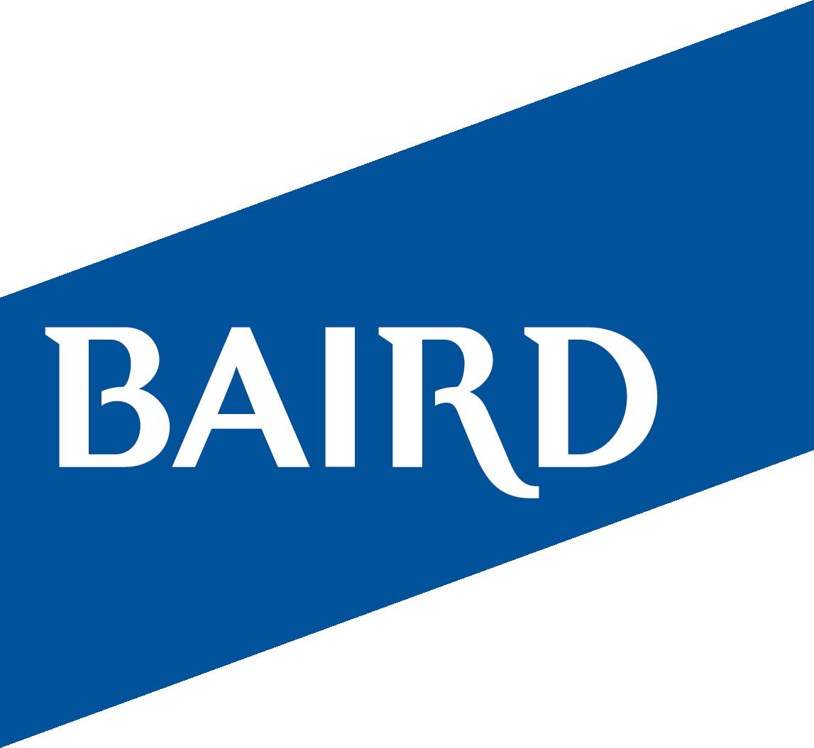 Baird logo