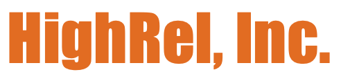 HighRel, Inc. logo