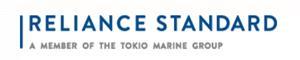 Reliance Stand logo