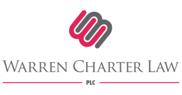 Warren Charter Law logo