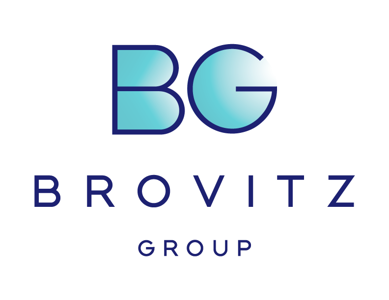 BG Brovitz Group logo
