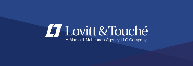 Lovitt and Touche logo