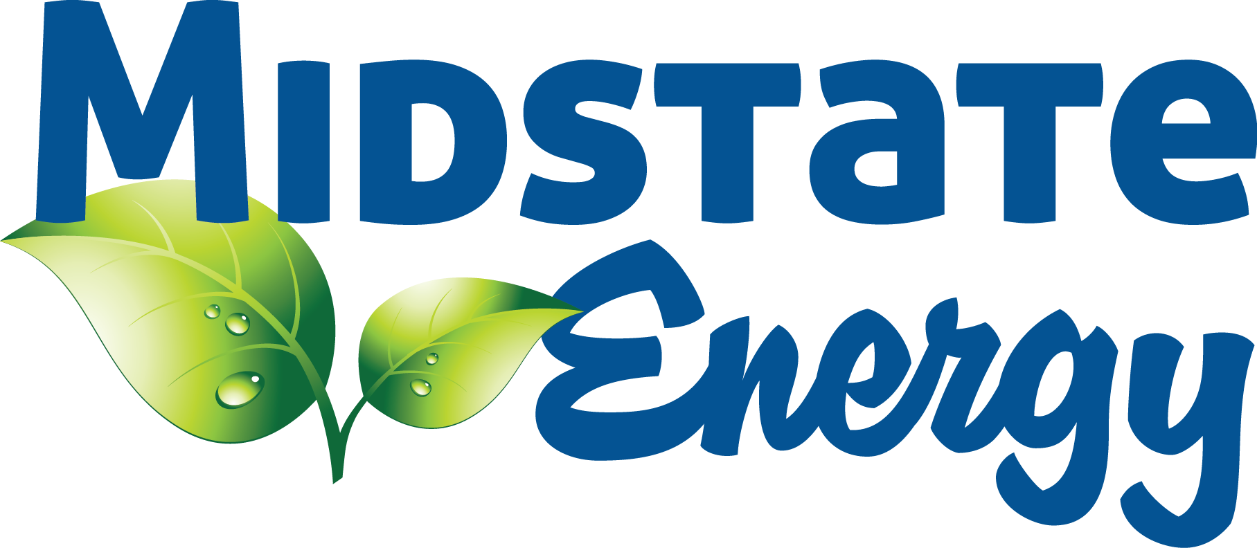 Midstate Energy logo
